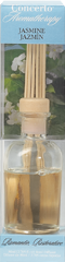 Concerto Aromatherapy - Jasmine Reed Diffuser Oil Set