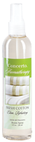 Concerto Aromatherapy - Fresh Cotton Room Spray