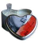 Edible Massage Candle - Watermelon