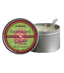 Massage Candle - Guavalava