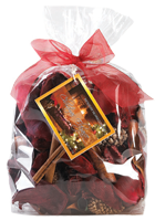 Holiday Homecoming - 3 qt. Christmas Elegance Potpourri