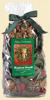 Holiday Homecoming - 1.75 qt. Christmas Wreath Potpourri
