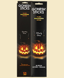 Holiday Traditions - Ghostly Glow Incense