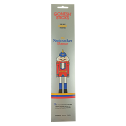Holiday Traditions - The Nutcracker Dance Incense