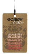 Hanging Air Freshener - Strawberry
