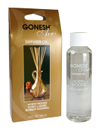Gonesh® Diffuser Oil - Mandarin Orange, 2 oz.