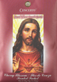 Patron Saints - Sacred Heart Sachets Incense