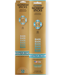 Extra Rich Collection - Rain Incense