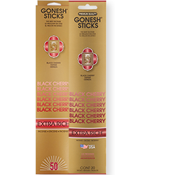 Extra Rich Collection - Black Cherry Incense