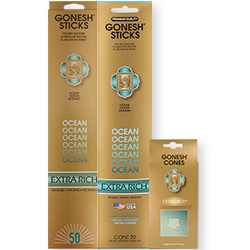 Extra Rich Collection - Ocean Incense