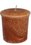 Gonesh Votives™ Candles - Extra Rich Sandalwood