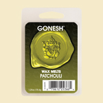 Gonesh Extra Rich Patchouli Wax Melts