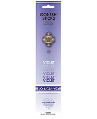 Extra Rich Collection - Violet Incense