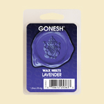 Gonesh Extra Rich Lavender Wax Melts