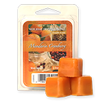 Holiday Homecoming-  Mandarin Cranberry Wax Melts