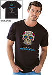 Day of the Dead - T-Shirt ~ Black