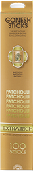 Extra Rich Collection - Patchouli Incense